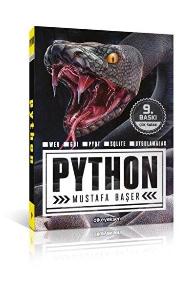 Dikeyeksen Yayıncılık Python