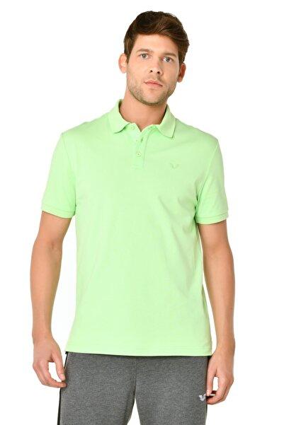 bilcee Erkek Polo Yaka T-shirt 8982