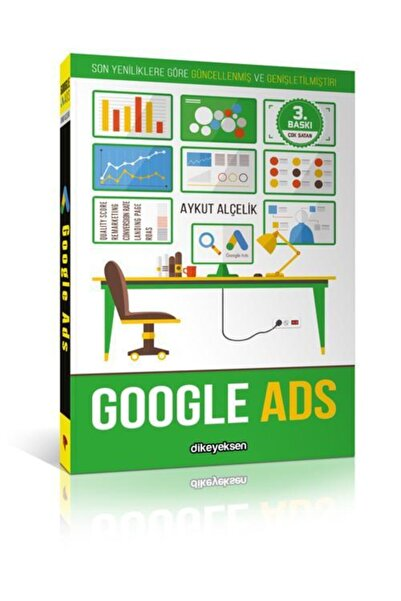 Dikeyeksen Yayıncılık Google Ads