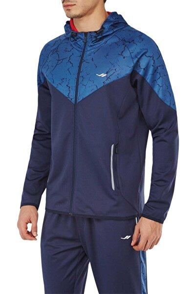 Lescon Erkek Sweatshirt - 17N-1057 - 17NTEP001057-LAI