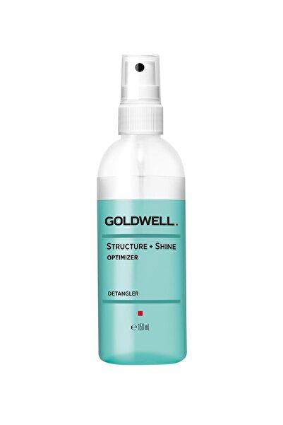 GOLDWELL Structure Shine Optimizer Isı Koruyucu Bakım Yapan Sprey 150 ml 4021609031154