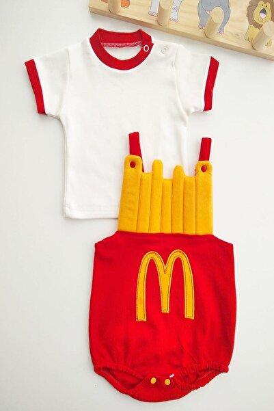 Bebek Exclusive Little Mac Tarz 2li Takım