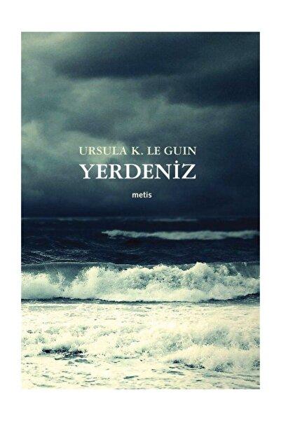 Metis Yayınları Yerdeniz (6 Kitap Tek Cilt)