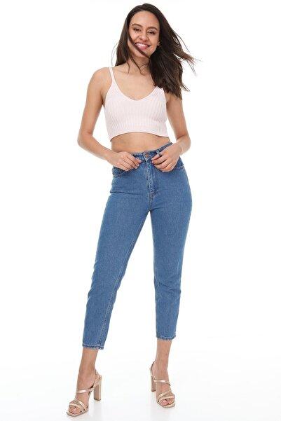 Rodi Jeans Kadın Adele 011 Jean