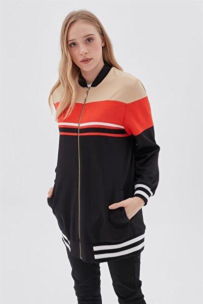 Kayra Ceket-siyah Ka-b20-13014-12