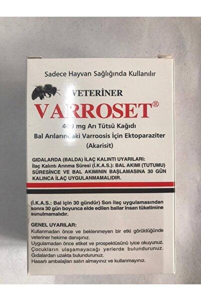 Gelmeli Arıcılık Varroset