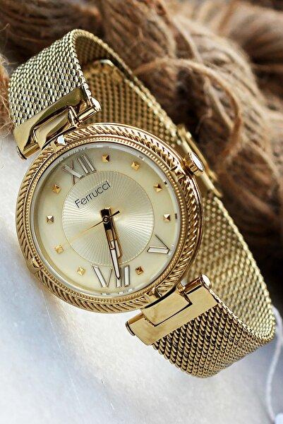 Ferrucci Fc 762219 03 Kadın Kol Saati