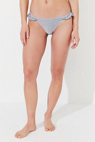 Penti Lila Delmar Side Bikini Altı