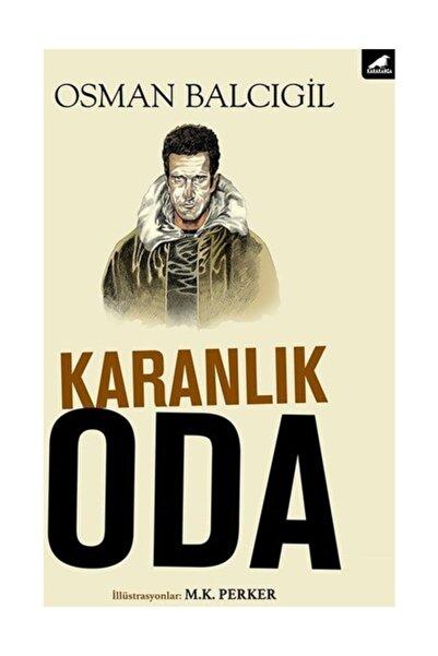 Karakarga Yayınları Karanlık Oda