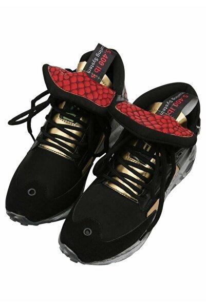 Dogo Kadın Kalın Taban Günlük Rahat Sneaker Zuma Sneakers