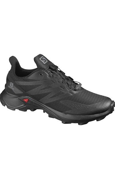 Salomon Erkek Siyah Bağcıklı Outdoor Ayakkabı L41106700