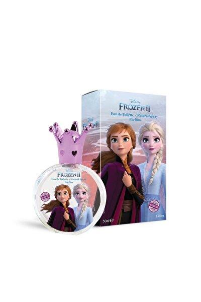 Frozen Edt 50 ml Kız Çocuk Parfüm