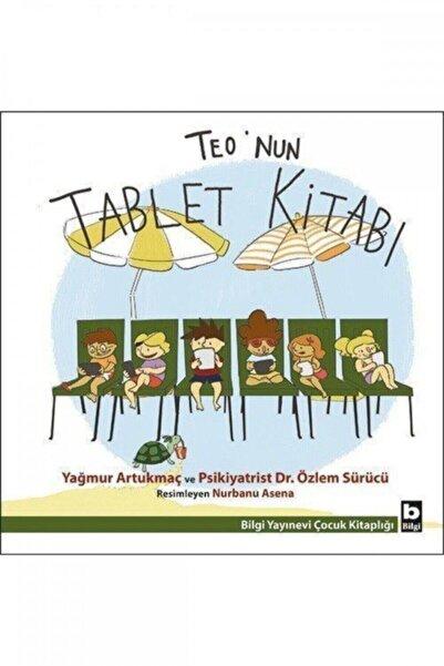 Bilgi Yayınevi Teonun Tablet Kitabı