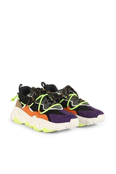 İpekyol Kadın Renk Geçişli Sneaker