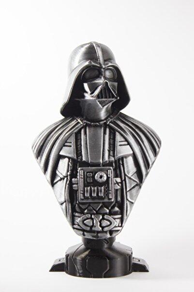dream3d Darth Vader Büst Figür 10 cm