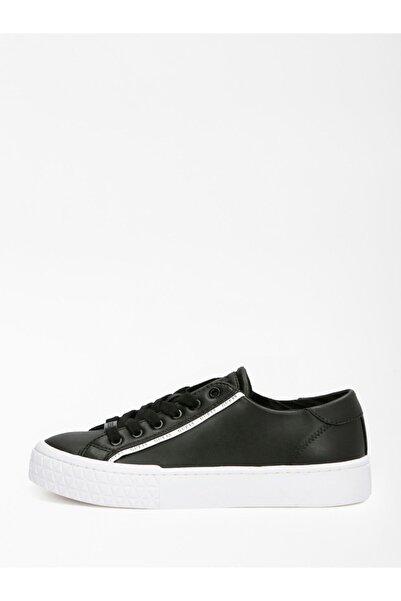 Guess Kadın Siyah Pardıe Ayakkabı
