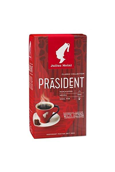 Julius Meinl President Filtre Kahve 250gr