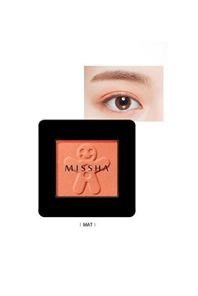 Missha Mat Tekli Far Modern Shadow (MOR02/Carrot Cookie)