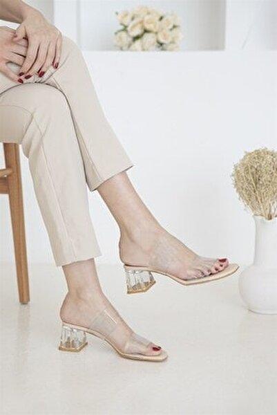 Straswans Sandalet