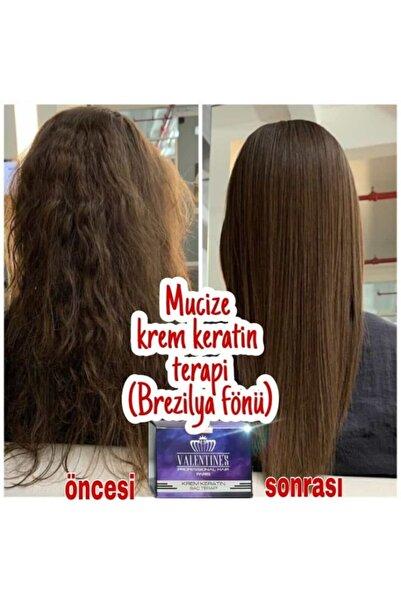 VALENTİNES Professional Keratin Krem ( Brezilya Fönü)