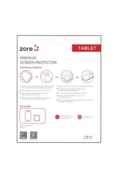 zore Galaxy Tab 4 T280 Tablet Blue Nano Uyumlu Screen Protector