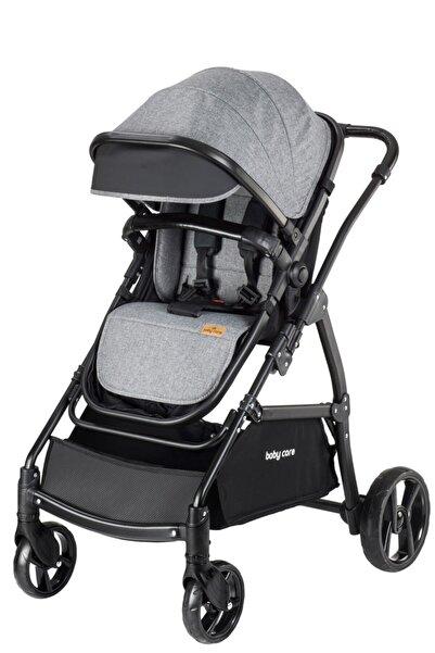 Baby Care Bc-310 Safari Trio Travel Bebek Arabası Puset