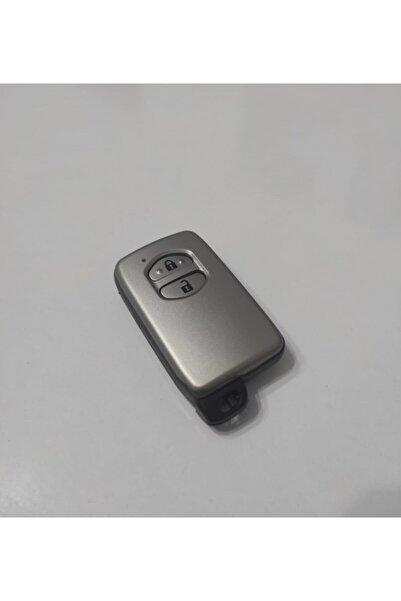 SenKey Toyota Smart 2 Bt. Anahtar Kabı