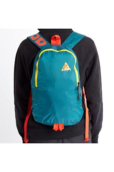 Nike Unisex Acg Packable Rucksack Ba5841-381 Spor Çanta