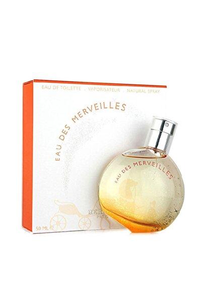 Hermes Eau Des Merveılles Edt 50 ml Kadın Parfüm
