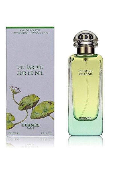 Hermes Un Jardin Sur Le Nil Edt 100 ml Kadın Parfüm 3346138900087