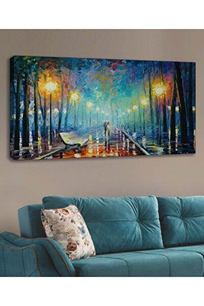 Evimona Kanvas Tablo 120 x 60 cm