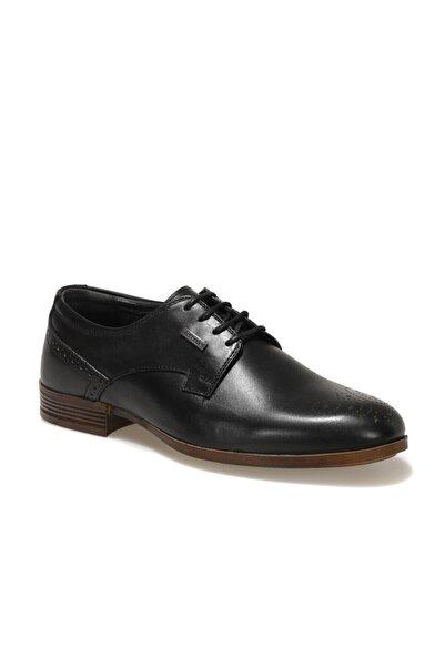 MERCEDES YATEKS 1FX Siyah Erkek Klasik Ayakkabı 100921297