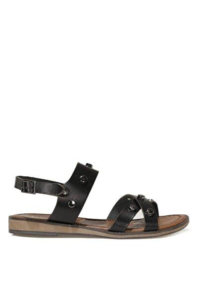 İnci ALE.Z 1FX Siyah Kadın Sandalet 101038236
