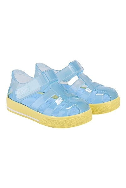 IGOR Erkek Çocuk Star Bıcolor Sandalet