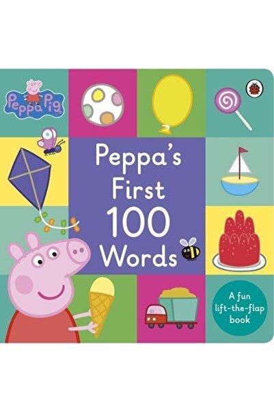 Ladybird Book Peppa's First 100 Words