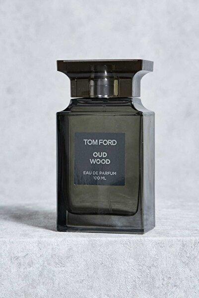 Tom Ford Oud Wood Edp 100 ml Unisex Parfüm