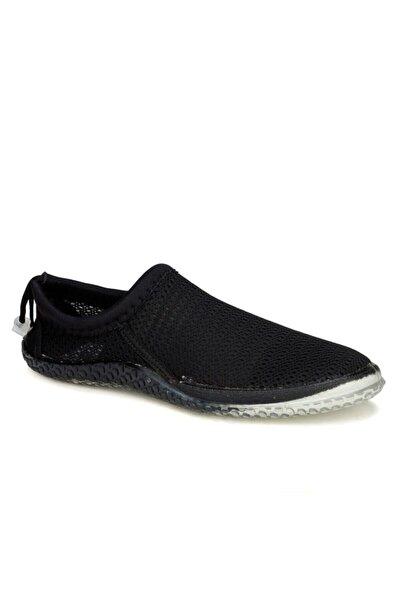Serabian Unisex Siyah Plaj Deniz Rafting Havuz Ayakkabısı Oztsheos