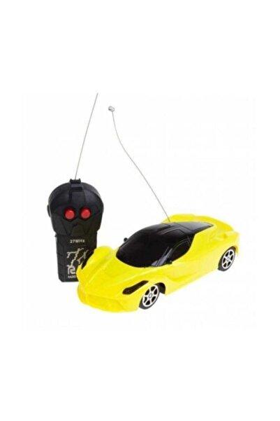 Can Toys Uzaktan Kumandalı Pilli Spor Araba