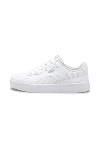 SKYE CLEAN Beyaz Kadın Sneaker Ayakkabı 101085505