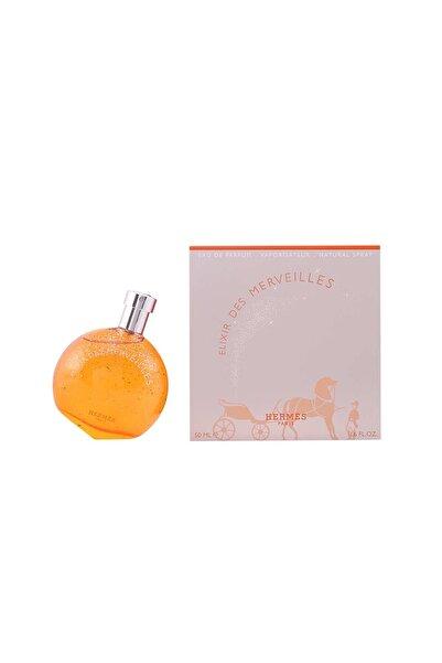 Hermes Elixir Des Merveilles Edp 50 ml Kadın Parfüm 3346131700929