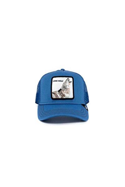 Goorin Bros Unisex Mavi Şapka