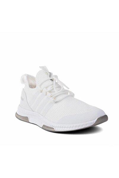 Awidox Beyaz Ayakkabı