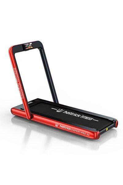 Hattrick Expert Pro X4 Yeni Nesil Koşu Bandı 3 Hp Walkingpad