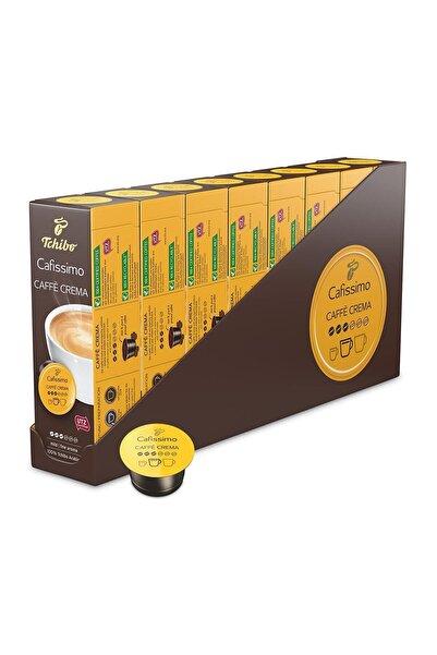 Tchibo Caffè Crema Fine Aroma 80'li Kapsül Kahve