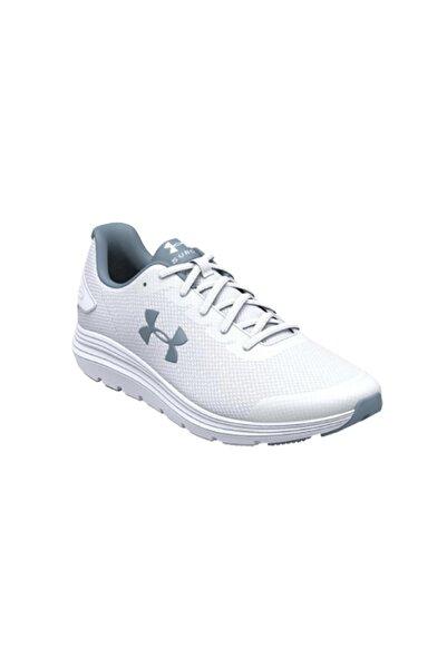 Under Armour Erkek Beyaz Ayakkabı 3022605-106