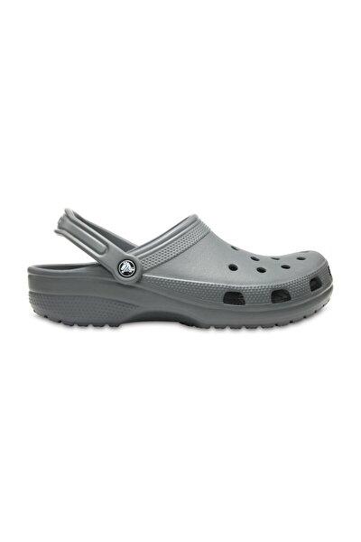 Crocs Classic Gri Unisex Terlik