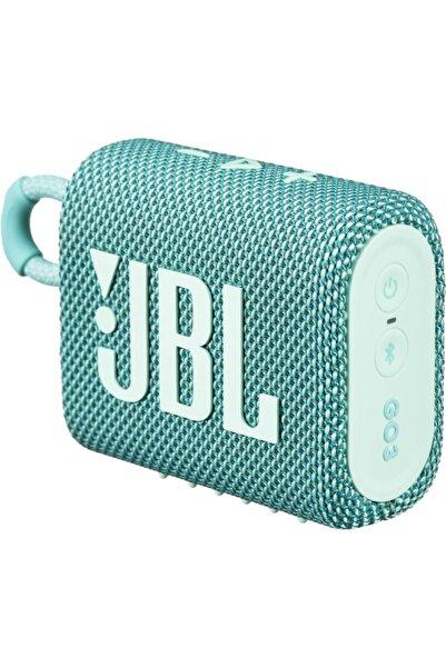 JBL Go 3 Taşınabilir Su Geçirmez Bluetooth Hoparlör