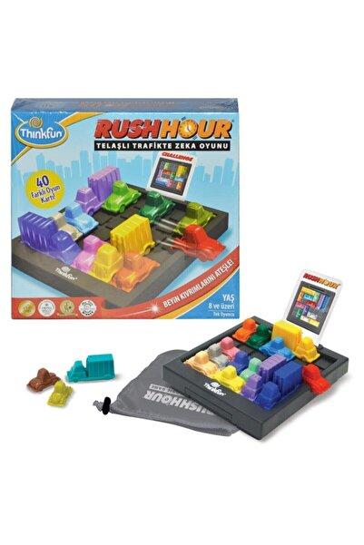 ThinkFun Ravensburger Rush Hour +8 Yaş Rott5000