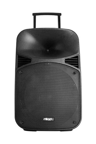 Mikado Md-99kp 15 2 Adet Uhf Mikrofonlu 130w Kablosuz Toplantı Anfisi