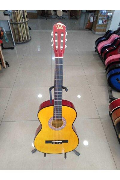 PUKA Pk-39n Tam Boy Klasik Gitar